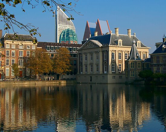 The Hague, Netherlands by Amy Dokken