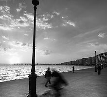 Motion by George Stylianou