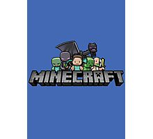 minecraft 2 Photographic Print