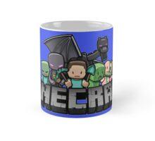 minecraft 2 Mug
