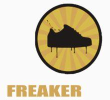 sneaker freaker by specifikreazon7