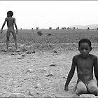 Children of the Revolution by Luis Gervasi