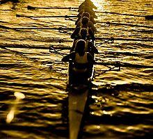 5 am Crew by AllerBeauchamp