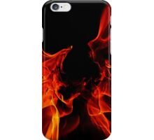 Solar Ghosts 5 iPhone Case/Skin