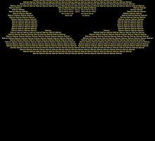 I'm Batman! by TeamPineapple