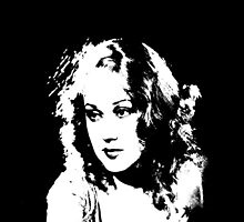 Fay Wray Is Class by Museenglish
