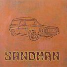 Sandman by chelsgus