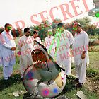 Pakistani Top Secret UFO Material by Kenny Irwin