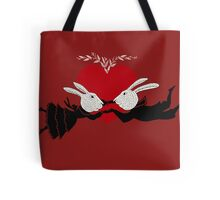 Perils of Passion Tote Bag