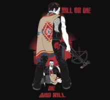 Kill or Die by Samiel
