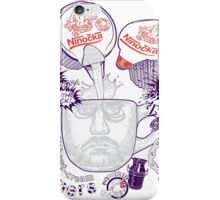 Zizek's Without-cream Creamer iPhone Case/Skin