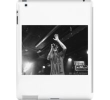 Kellin Quinn - Sleeping With Sirens iPad Case/Skin
