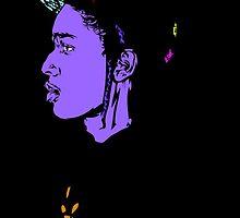 ASAP Rocky Fresh by Telic