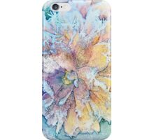 Vibrant Frost 5 iPhone Case/Skin