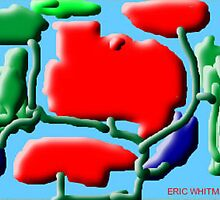 (KEW GARDENS) ERIC WHITEMAN   by ericwhiteman