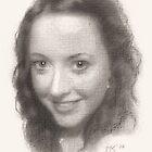 """Lesley"" by Martin Kirkwood"