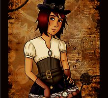 Steampunk by Hannah Fry