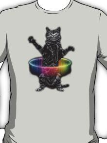 HULA HOOP (Choose Black for shirt) T-Shirt