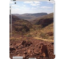 Pilbara - Nameless View iPad Case/Skin
