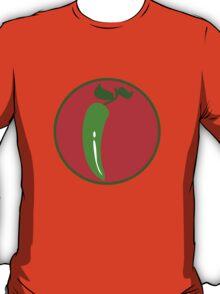 PEPPER PAPRIKA CHILI SPICE T-Shirt