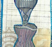 Presenting The Dirigible Corset! by RobynLee