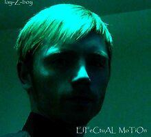 lay-z-boy effectual motions cd cover by alan  sloey