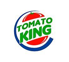 Tomato king by Baipodo