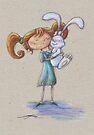 Hug by Ine Spee