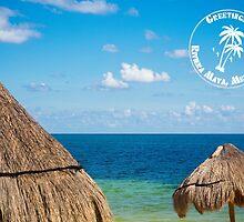 Riviera Maya 2 by DeonnaJaiPhotos