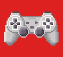 8Bit PS1 Controller by Awful-Things