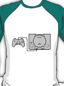 Playstation Sprite - Love the first generation! T-Shirt