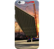Norfolk Wherry and Windmill, Norfolk Broads - all products bar duvet iPhone Case/Skin