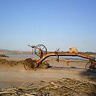 Port Augusta, South Australia by Sandie13