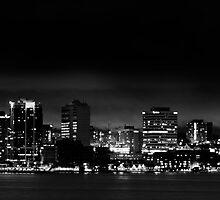 Halifax at Night by pturner