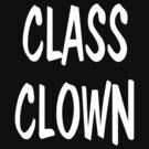 ClassClown by Jayson Gaskell