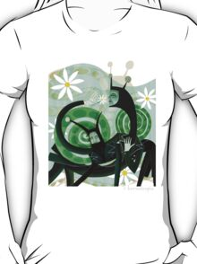 The Singing Snails T-Shirt