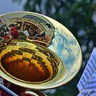 Trombone............ by lynn carter