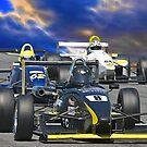 Formula Atlantic 'Money Run' by DaveKoontz