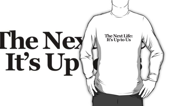 The Next Life: It's Up to Us by Kanapathy Ramasamy