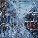 Christmas Surprise II by Stefano Popovski