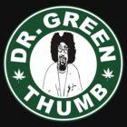 Dr. Green THumb by vicmvarela