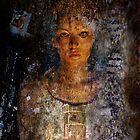 Mnemosyne, Goddess of Memory by Thomas Dodd