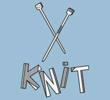 knit!!! by hmmmbates