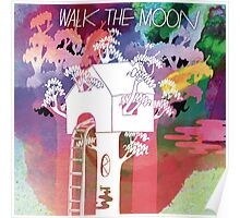 Walk the moon album Poster