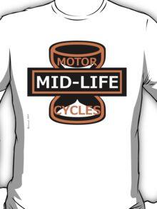 Harley-Davidson Motorcycles - Spoof logo T-Shirt
