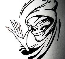 Reaper by Charles Adams