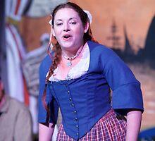 Dickens Fair Sing Along by jvoweaver