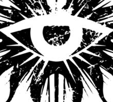 Inquisition Symbol Broken Dragon Age Sticker