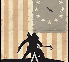 Assassins Creed Unity Art by Solbessx