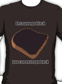 Burnt Toast T-Shirt T-Shirt